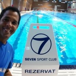 Flabio Carmona - Seven Sport Club